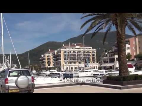 TRAVEL - EUROPE (Rome, Zadar, Split, Dubrovnik, Porto Montenegro, Kotor & St. Stefan)