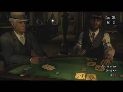 Red dead redemption blackjack locations roulette counting