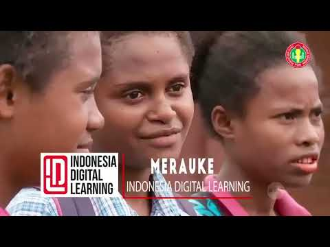 Indonesia Digital Learning