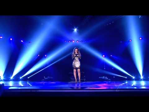 Samantha Jade - XFactor Australia - Audition to Top 6 Performances