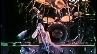 Queen Live in Pavillon de Paris, France 1979 - Part 1/2