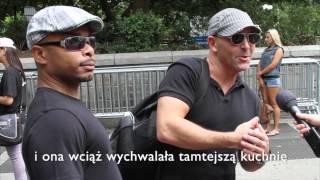 Z czym kojarzy mi się Polska? - sonda. Wrzesień 2012