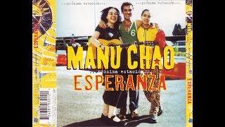 manu chao – próxima estación esperanza full album album completo