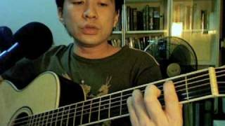 I Just want You by Planetshakers (cover)