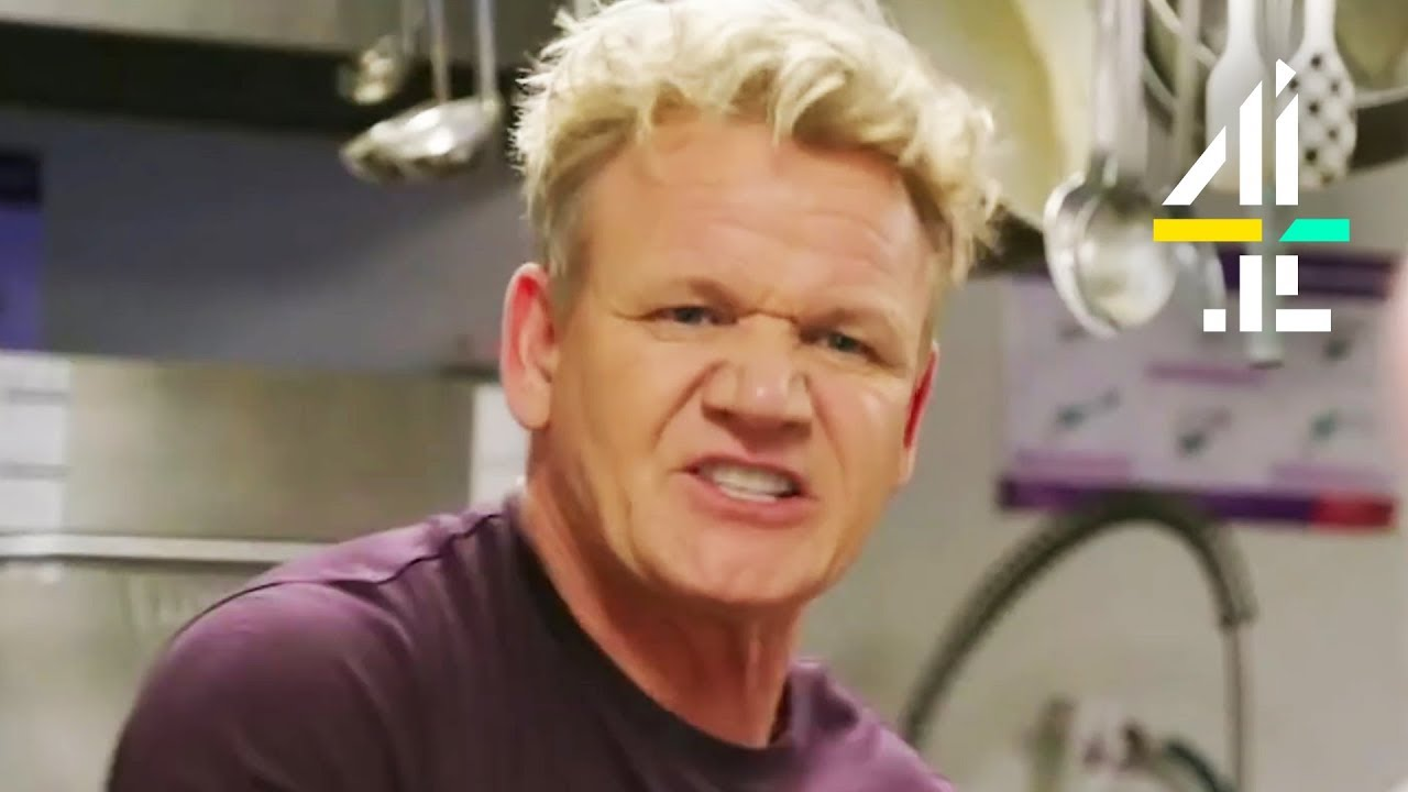 Download Gordon Ramsay's MOST BRUTAL Restaurant Critiques! | Ramsay's 24 Hours to Hell and Back