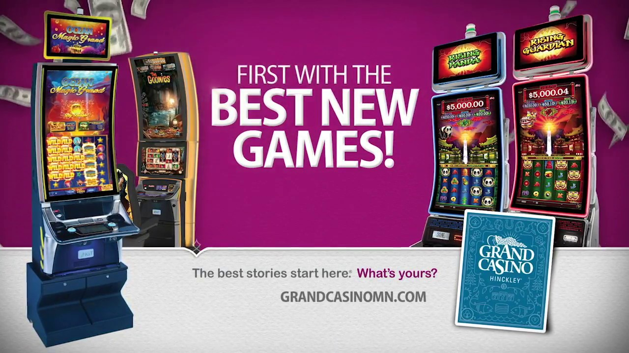 First With The Best New Games