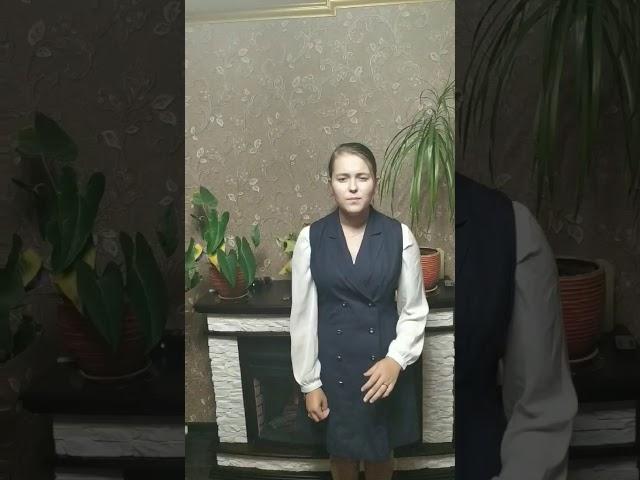 Изображение предпросмотра прочтения – ОльгаМайко читает произведение «Я помню, любимая, помню» С.А.Есенина