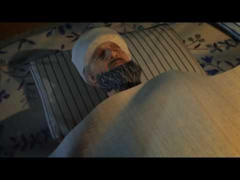Bin Laden Dead: Video animation