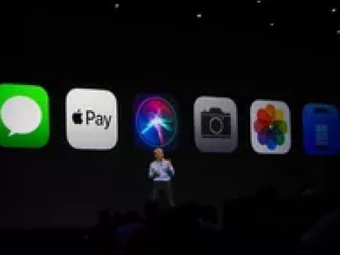 iOS 11 features Apple announced at WWDC 2017