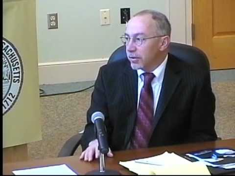 Abington Town Manager Interviews 3.23.13
