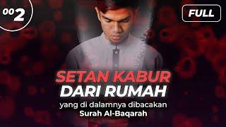 Download AL-BAQARAH FULL - Muzammil Hasballah