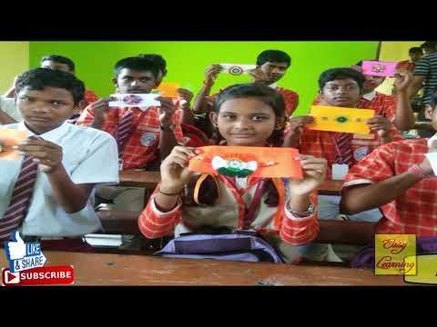 Rakhi Making Competition I Sherwood International School I Rakshabandhan 2019 I how to make rakhi