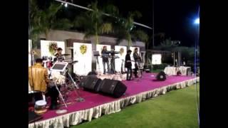 Manwa Lage Instrumental by Junoon Band