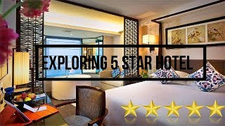 EXPLORING A 5 STAR ROYAL HOTEL ( WITH EVERYTHING LEFT )