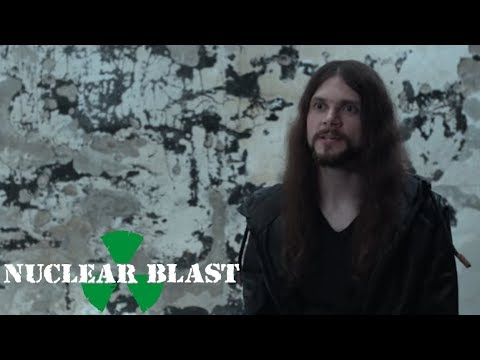 NAILED TO OBSCURITY - 'Black Frost' (OFFICIAL TRACK-BY-TRACK #2) Mp3