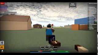 apocolips Rising part 2 IFG shooters roblox :)