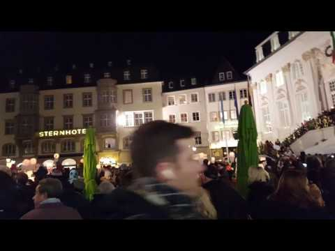St. Martins Day in Bonn