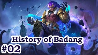 History of Badang #02 | In Time General