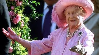 The Queen Mother turns 100 (Part 1 of 3)