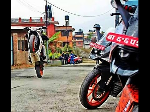 Why KRN Rides | New Nepali Motorcycle movie | KTM Riders Nepal 2016/2073