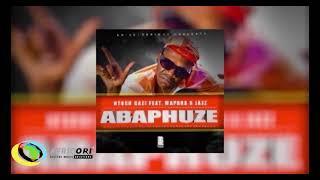 Ntosh Gazi - ABAPHUZE [Feat Mapara A Jazz] (Official Audio)
