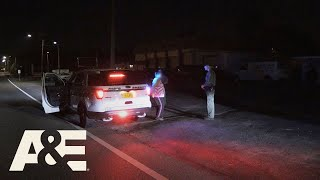 Live PD: Covered in Stickers (Season 2) | A&E