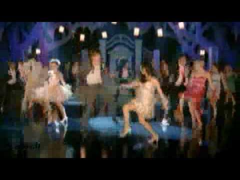 High School Musical 3 : Dernier tour en folie!