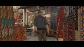 HITMAN Episode 3 | Marrakesh Launch Trailer | PS4