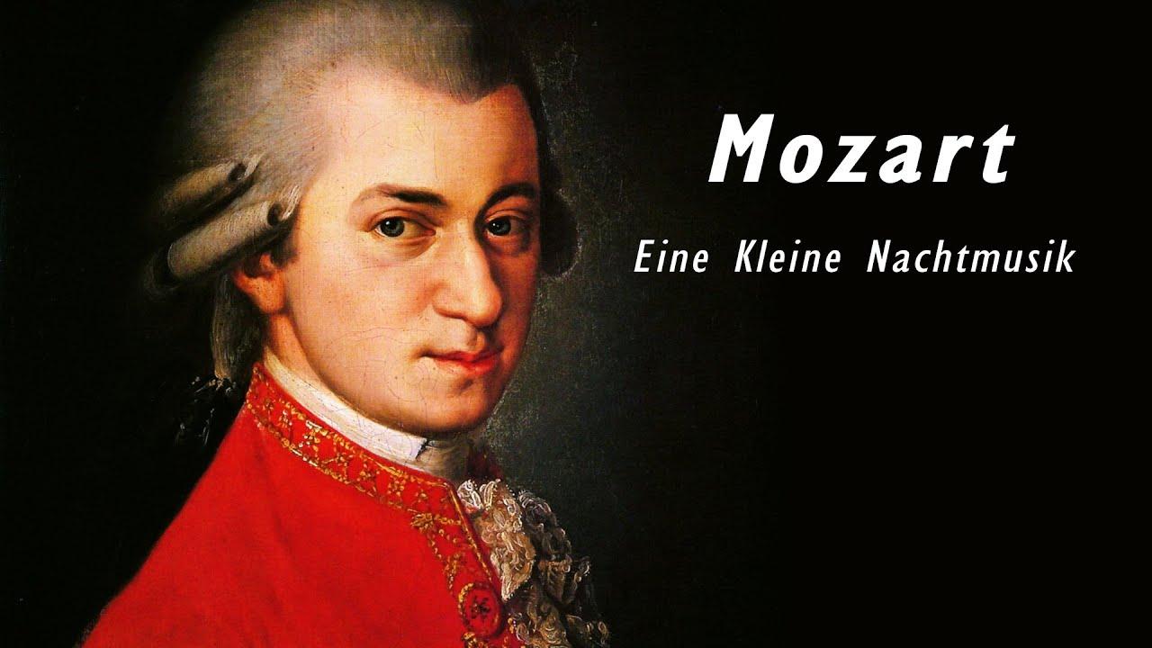 Nachtmusik Mozart