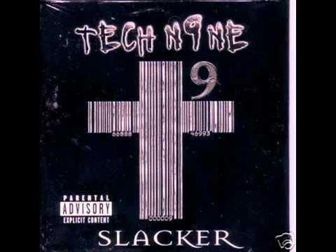 Tech N9ne - Slacker (504 DNB Remix)