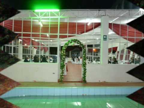 Salones decorados para fiestas los hermanos gutierr z for Salones decorados para 15
