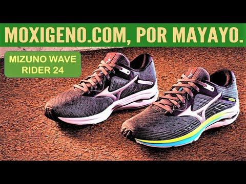 mizuno neutral running shoes