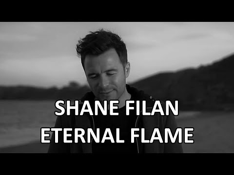 Shane Filan - Eternal Flame (Lyrics) HD taken from the Love Always Album