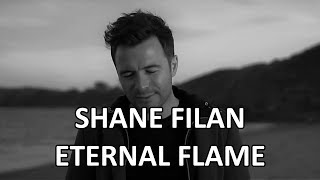 Gambar cover Shane Filan - Eternal Flame (Lyrics) HD taken from the Love Always Album