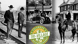 Columbus Neighborhoods: Tri-Village
