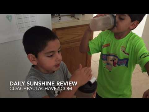 Daily Sunshine review