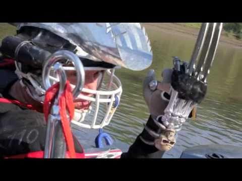 Peoria Carp Hunters Trailer