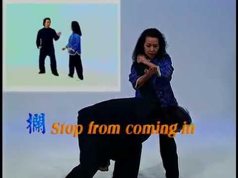 72 Arm lock. Kung Fu. Chin Na. Claws of an  Eagle. 72 臂鎖定。功夫。秦娜。鷹的爪。