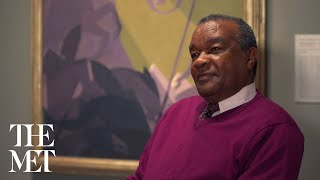 "MetCollects—Episode 11 / 2015: David Driskell on Aaron Douglas's ""Let My People Go"""
