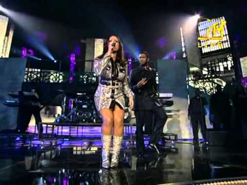 Usher & Alicia Keys - My Boo (Live Europe Music Awards 2004)