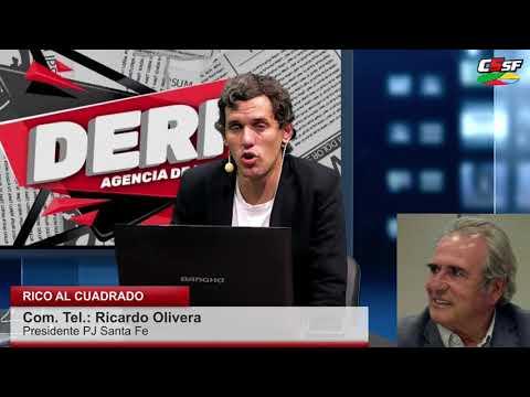Olivera: El rojo es de al menos 20 mil millones de pesos