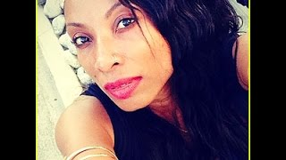Charmayne Maxwell Dead Brownstone's Singer Dies at 46 After Accidental Fall on Glass Watch!!@