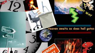 Watch Avias Seay Heaven Awaits So Does Hell Gates video