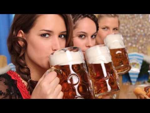 Почему женщинам нельзя пить и капли алкоголя - об этом