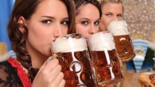 видео Можно ли беременным пиво? Пить безалкогольное или обычное?