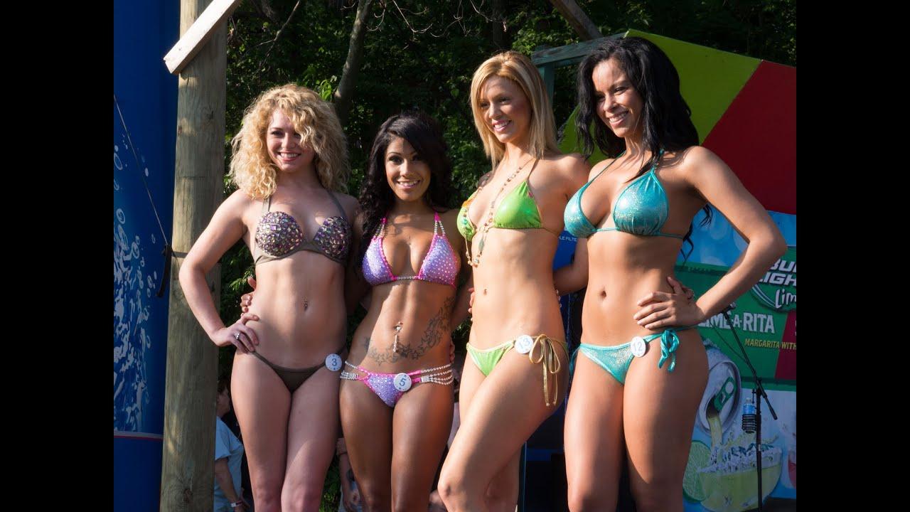 Bikini team com