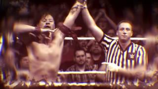 Hail To The King Of Strong Style[Shinsuke Nakamura MV}