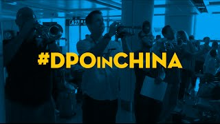 Flash Mob in China | Denver Philharmonic Orchestra (HD)