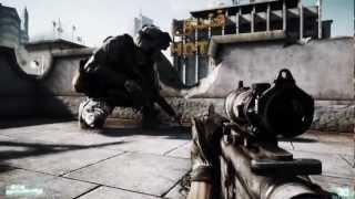 Battlefield 3 (Трейлер).mp4