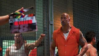 The fate of the furious b-roll & behind the scenes featurettes - fast and furious 8